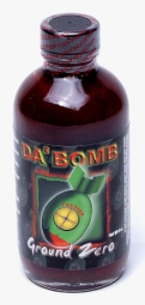 Da  Bomb Ground Zero Hot Sauce – Meat Lodge aa23922e4957c