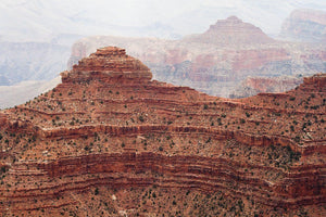 Ancient Rock Formations, Grand Canyon, Arizona - Art 4 Charities, LLC
