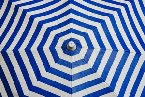 Beach Umbrella - Art 4 Charities, LLC