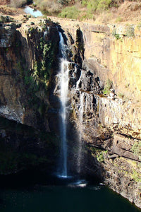 Berlin Falls, South Africa - Art 4 Charities, LLC