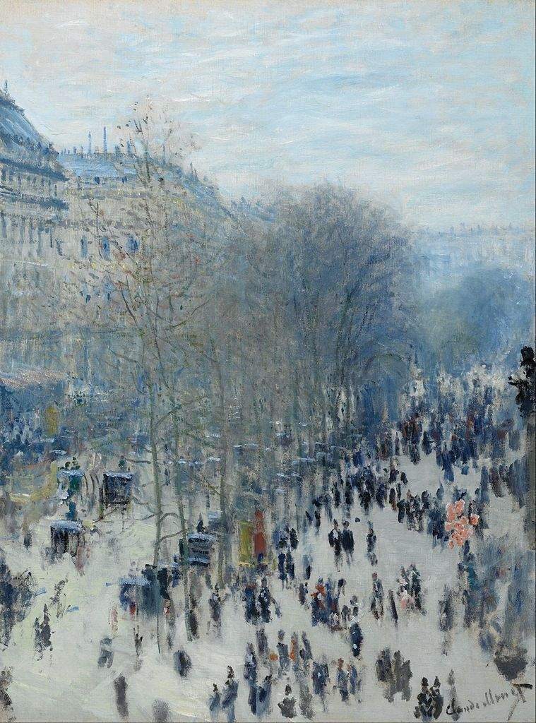 Boulevard des Capucines - Art 4 Charities, LLC