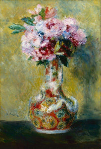 Bouquet in a Vase - Art 4 Charities, LLC