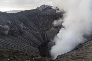 Bromo Volcano, East Java - Art 4 Charities, LLC