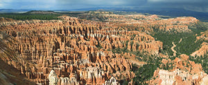 Bryce Canyon Amphitheater Hoodoos, Utah - Art 4 Charities, LLC
