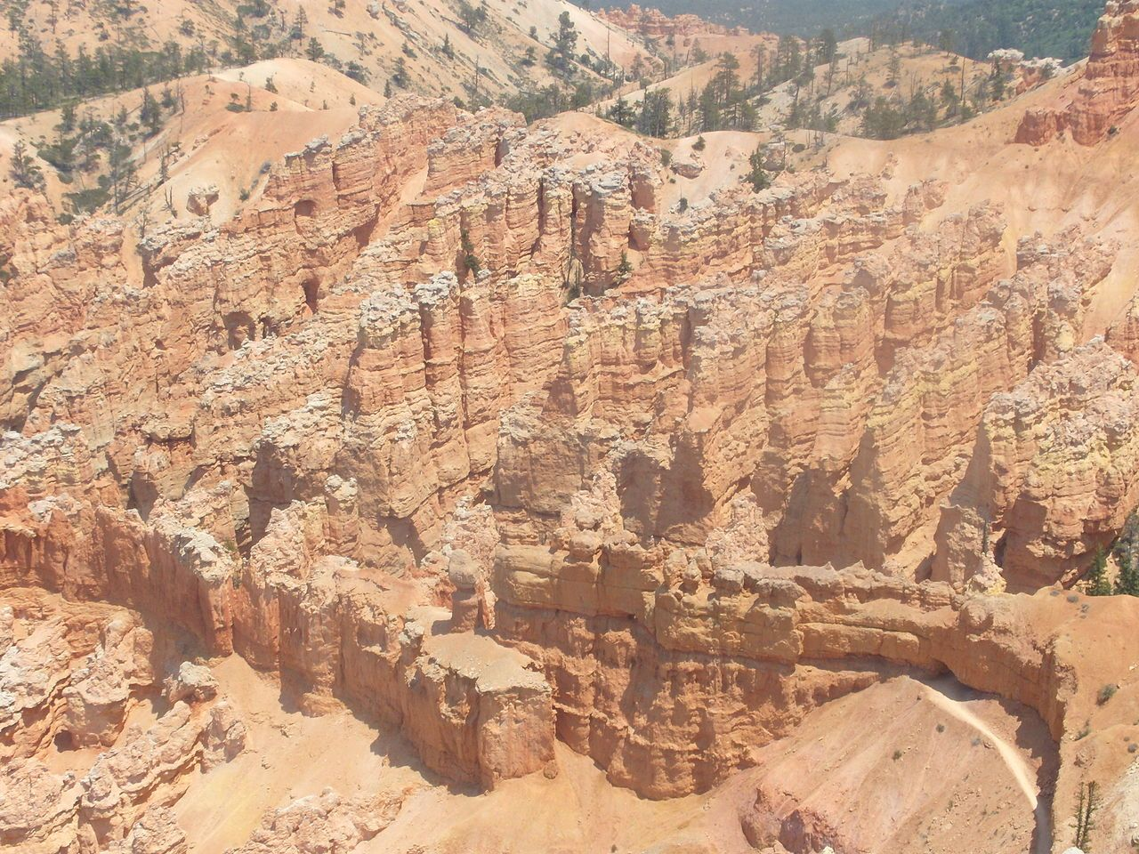 Bryce Canyon National Park, Utah II