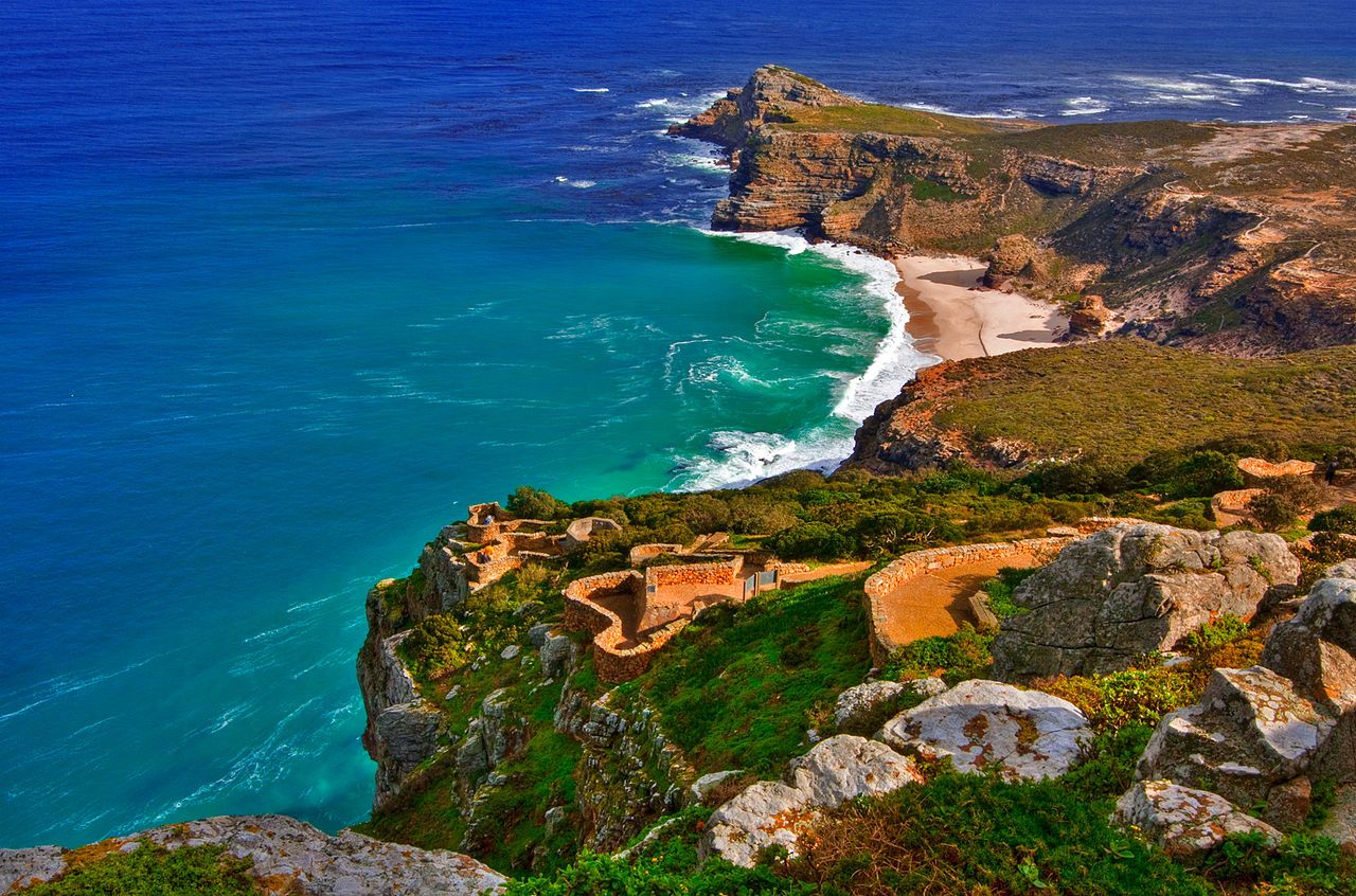 Cape of Good Hope III, South Africa