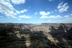 Grand Canyon Near Guano Point, Arizona