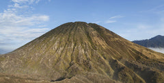 Mount Bromo, East Java