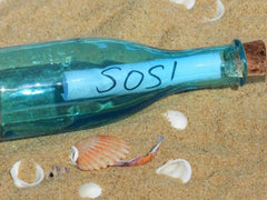 SOS In Bottle