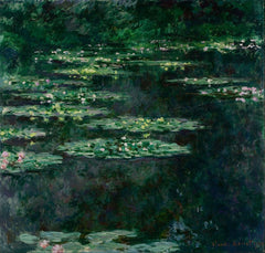 Water Lilies  (1904)