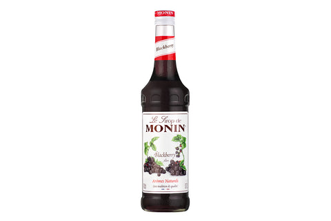 MONIN BLACKBERRY/BÖĞÜRTLEN (700 ml)