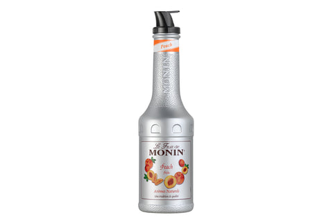 MONIN PEACH/ŞEFTALİ (1000ml)