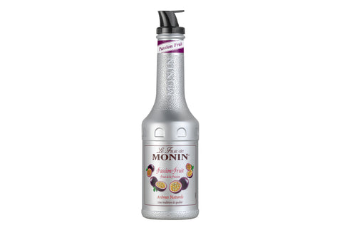 monin le fruit passion fruit monin çarkıfelek meyvesi püresi