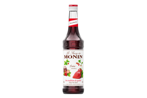 MONIN STRAWBERRY/ÇİLEK (700ml)