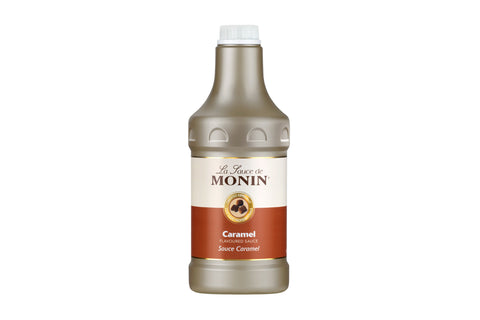 MONIN CARAMEL/KARAMEL (1890 ml)