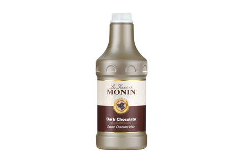 MONIN DARK CHOCOLATE/BİTTER ÇİKOLATA (1890 ml)