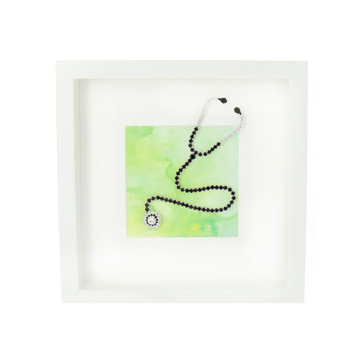 Picture Frame Stethoscope