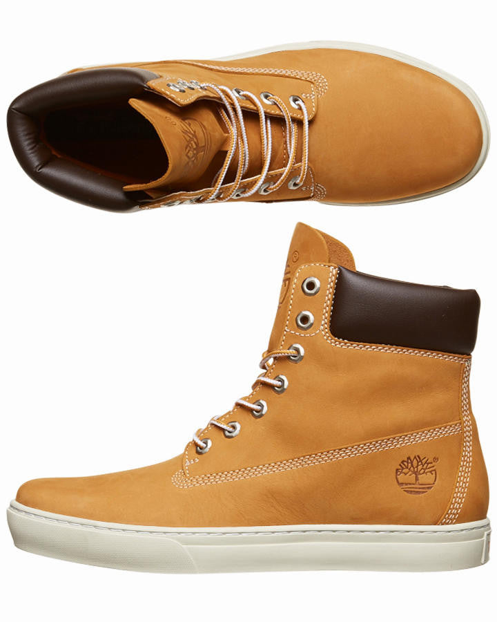 choose original sale usa online new lifestyle Timberland Mens 6 Inch 2.0 Cupsole Wheat Mens Boot Casual ...
