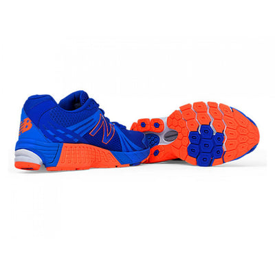 a3fedca6d5a2 New Balance Mens Blue Running Shoes Gym Sneakers M760B01 - Top brand ...