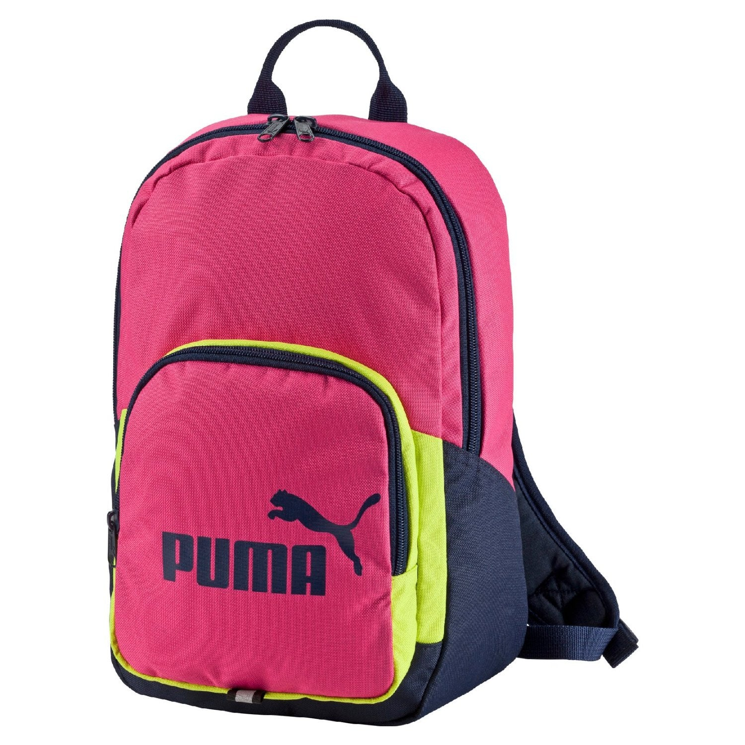 2edd5006d1 Puma Kids School Phase Backpack (Pink Purple) Boys Girls - Top brand shoes
