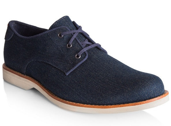 0f03274bf457 Timberland Mens Earthkeepers Storm Lite Blue Dress Shoes - Top brand ...