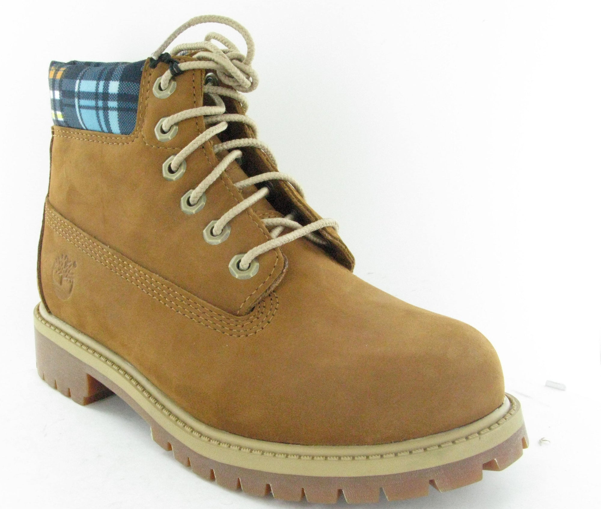 timberland youth noir