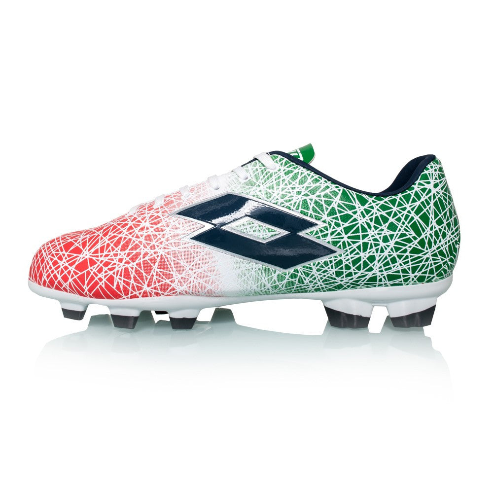 unparalleled hot-selling cheap sale uk Lotto Kids Infant & Junior Spider 700 XIII Soccer Football Nrl Boots white  S7258