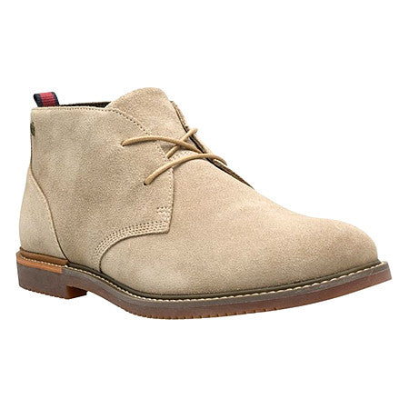 a2e78c4f322 Timberland Mens Brook Park Chukka Sesame Suede Leather Shoe - Top ...