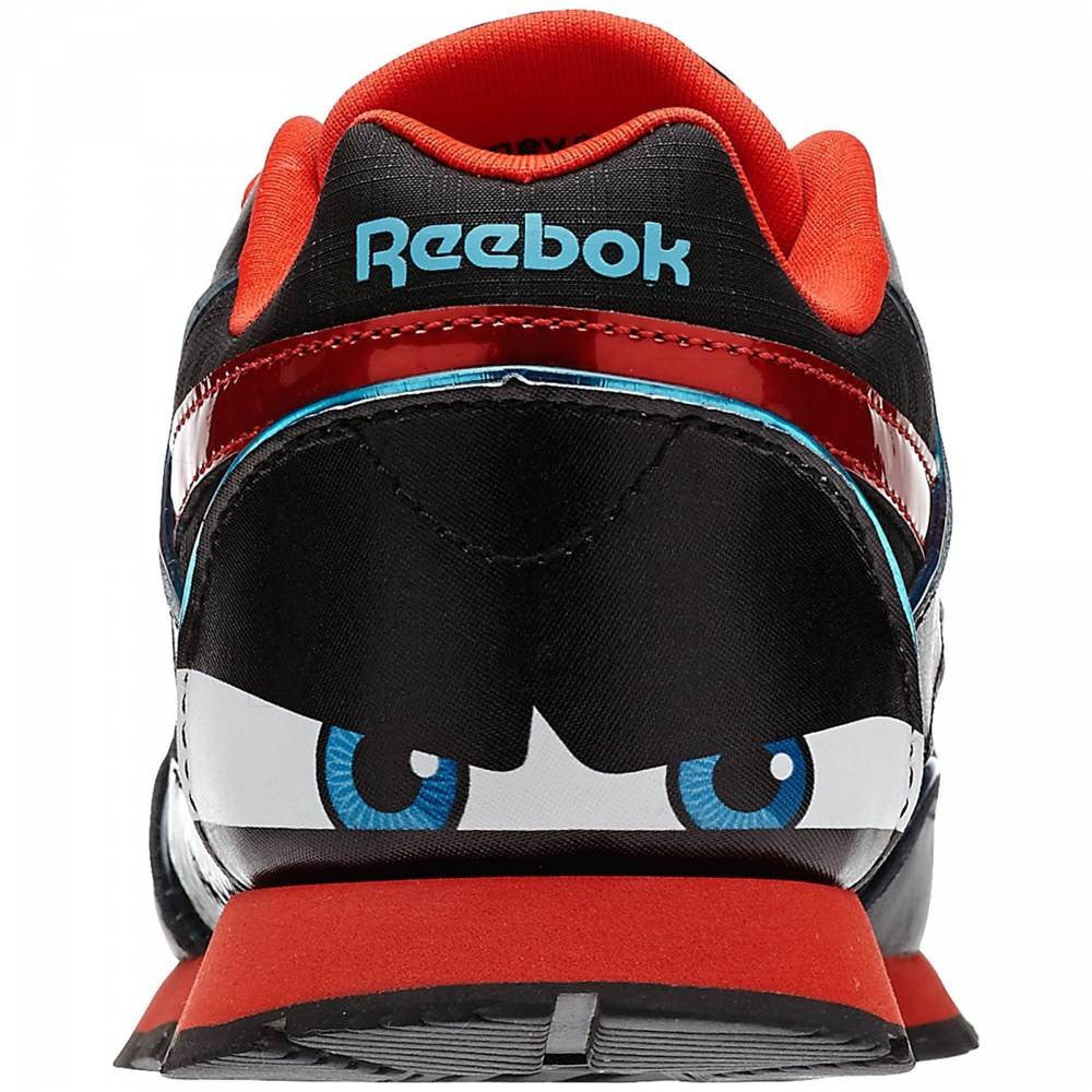 KIDS SHOES REEBOK DISNEY CARS CLASSIC INFANT SIZES CUTE BOYS SHOE NEW  LIMITED cafce1733