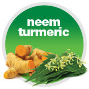 Grandmaas Neem Turmeric Soap - Real Bath Soap