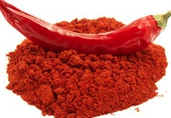 Organic Red Chilli Powder (Rich Colour) - 100g