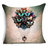 Cute Animals Cushion Covers