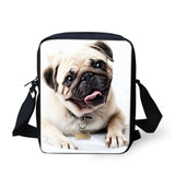 Dog Face Women's Carry Bag
