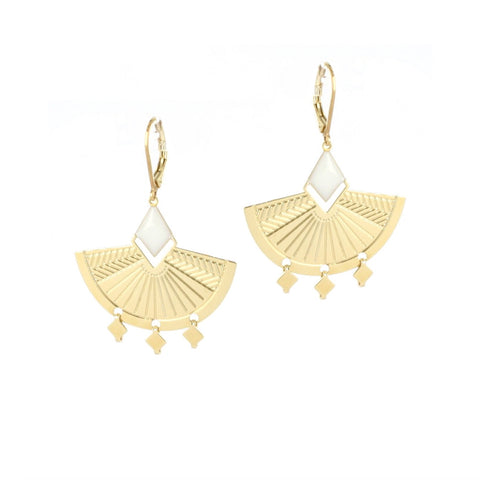 Miao Earrings **New**