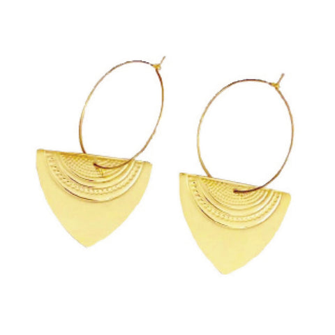 Marroco Earrings **NEW**