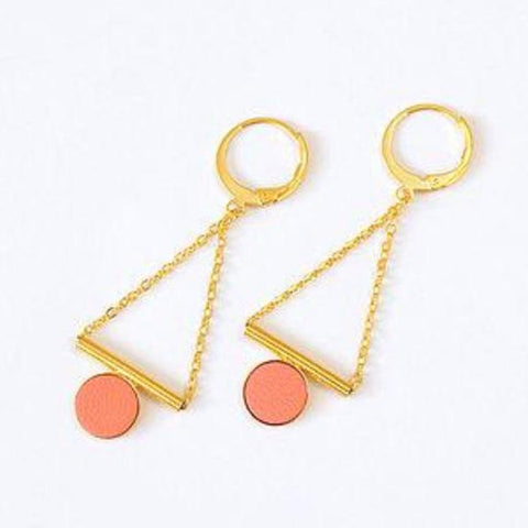 Gallica Earrings