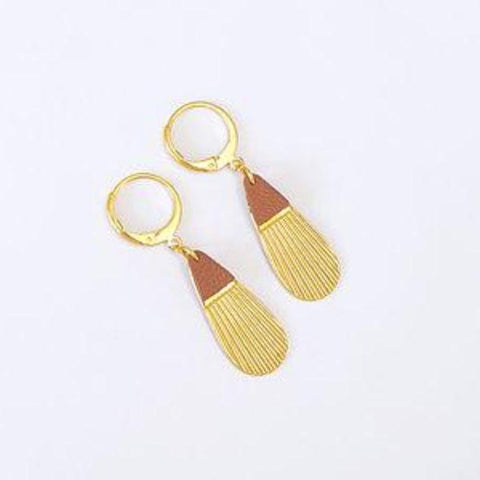 Neith Earrings