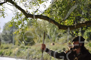 Robin Hood at the Crags Digital Download