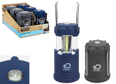 Collapsible Lantern