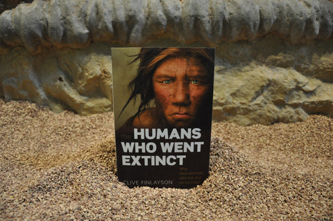 Humans Who Went Extinct