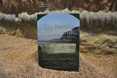 British Palaeolithic- CURRENTLY OUT OF STOCK