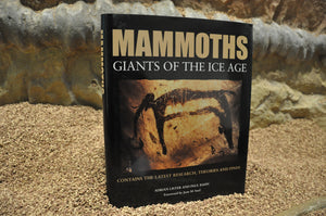 Mammoths: Giants of the Stone Age- OUT OF STOCK