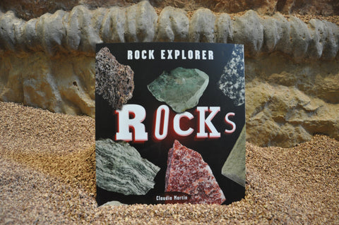 Rock Explorer: Rocks- OUT OF STOCK