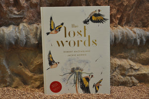 The Lost Words (Special Edition- OUT OF STOCK