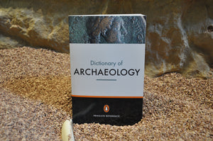 Dictionary of Archaeology
