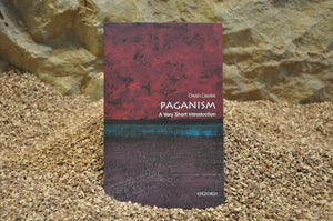Paganism: A Very Short Introduction