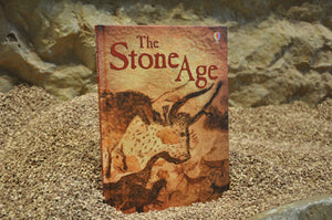 The Stone Age OUT OF STOCK