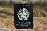 New History of Witchcraft OUT OF STOCK
