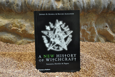 New History of Witchcraft