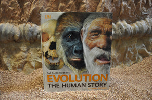 Evolution: The Human Story